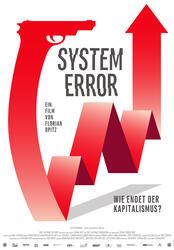System Error Poster