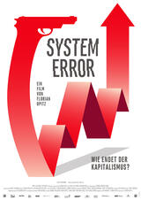 System Error - Wie endet der Kapitalismus?  - Poster
