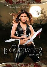 BloodRayne II: Deliverance