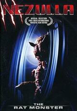 Nezulla - Rat Monster - Poster