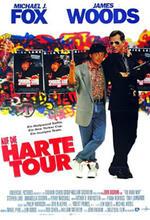 Auf die harte Tour Poster