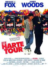 Auf die harte Tour - Poster