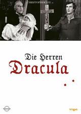 Die Herren Dracula - Poster