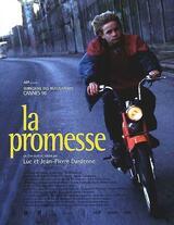 La Promesse - Das Versprechen - Poster