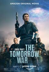 The Tomorrow War - Poster