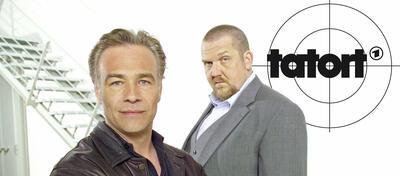 Das Kölner Tatort-Team