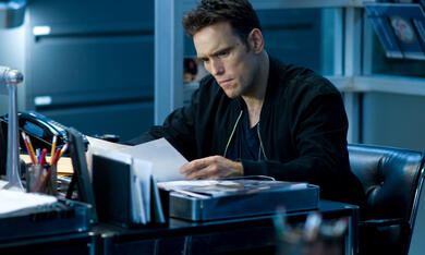 Takers mit Matt Dillon - Bild 3