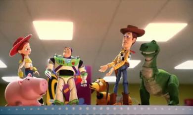 Toy Story 3 - Bild 12