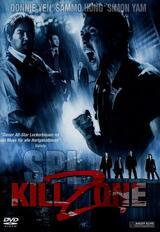 KillZone SPL - Poster