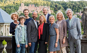 Hotel Heidelberg: Kinder, Kinder! mit Christoph Maria Herbst, Annette Frier und Nele Kiper - Bild 6