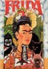Frida Kahlo - Es lebe das Leben