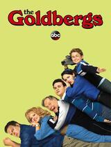 The Goldbergs - Staffel 3 - Poster