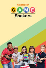 Game Shakers - Poster