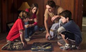 Zathura - Ein Abenteuer im Weltraum mit Josh Hutcherson und Dax Shepard - Bild 2