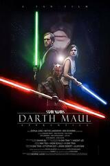 Darth Maul: Apprentice - Poster