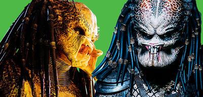 Predator - Alle Filme im Recap