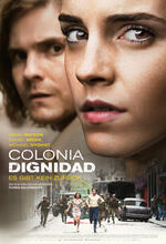 Colonia Dignidad Poster