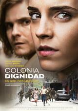 Colonia Dignidad - Poster