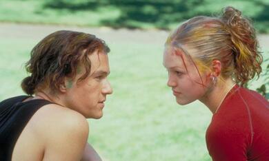 10 Dinge, die ich an Dir hasse mit Heath Ledger und Julia Stiles - Bild 10