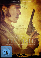 Die Legende des Ben Hall - Poster