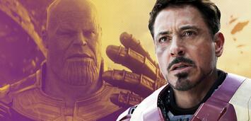 Bild zu:  Avengers: Infinity War/The First Avenger: Civil War