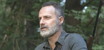 Bild zu:  Andrew Lincoln als Rick Grimes in The Walking Dead