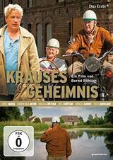 Krauses Geheimnis - Poster