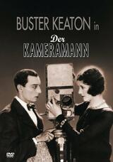 Der Kameramann - Poster