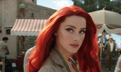 Aquaman mit Amber Heard - Bild 3