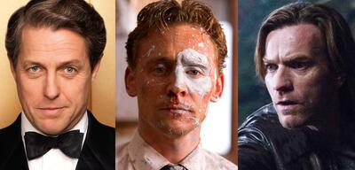 Britische Filme mit britischen Schauspielern