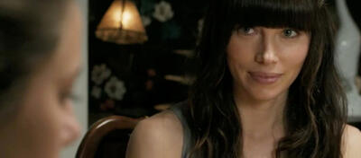 Jessica Biel in The Truth About Emanuel