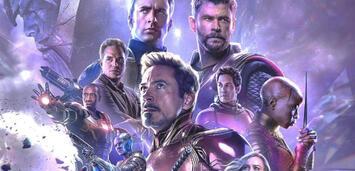 Bild zu:  Avengers 4: Endgame