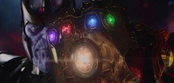 Bild zu:  Josh Brolin als Thanos