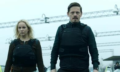Die Brücke - Transit In Den Tod Staffel 4
