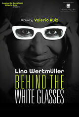 Behind the White Glasses - Poster