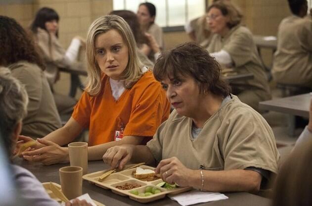 Orange Is The New Black Staffel 1 Stream Kostenlos