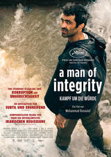 A Man of Integrity - Poster