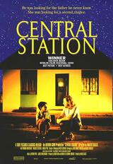 Central Station - Poster