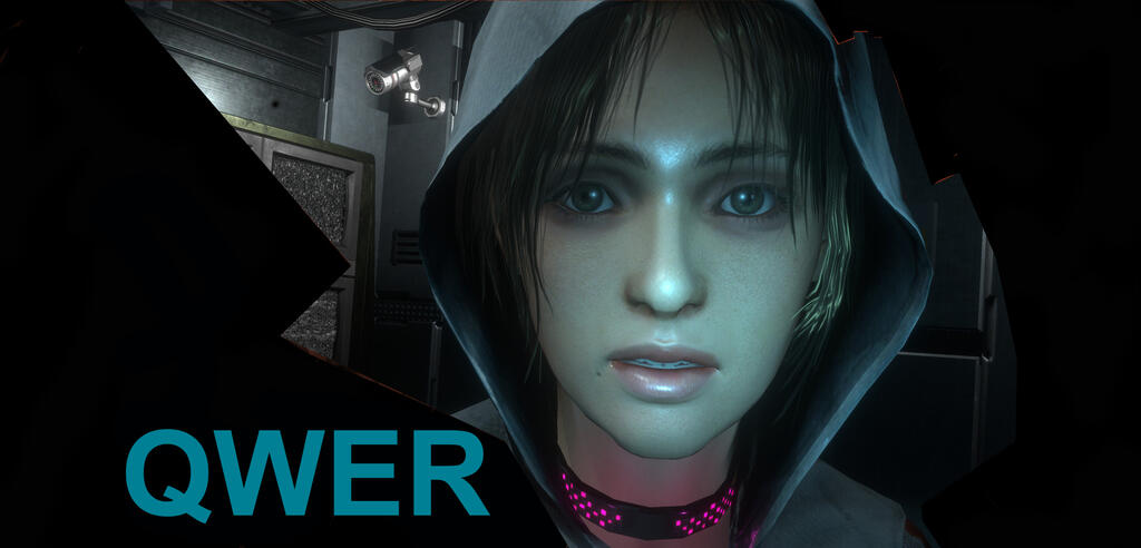 Hope in République Remastered
