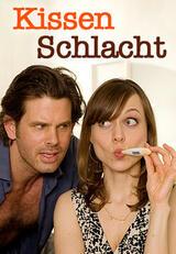 Kissenschlacht - Poster