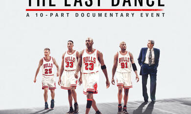 The Last Dance, The Last Dance - Staffel 1 - Bild 2