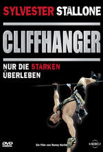 Cliffhanger - Nur die Starken überleben Poster