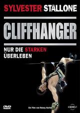 Cliffhanger - Nur die Starken überleben - Poster