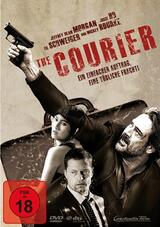 The Courier - Poster
