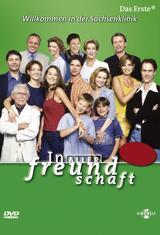In aller Freundschaft - Poster