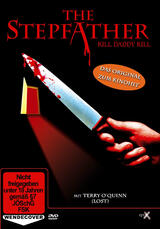 The Stepfather - Kill, Daddy, Kill - Poster