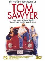 Ein toller Sommer mit Tom Sawyer - Poster