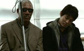 Morgan Freeman - Bild 3