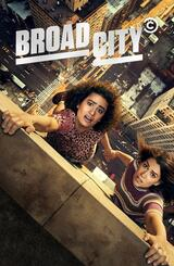 Broad City - Staffel 5 - Poster