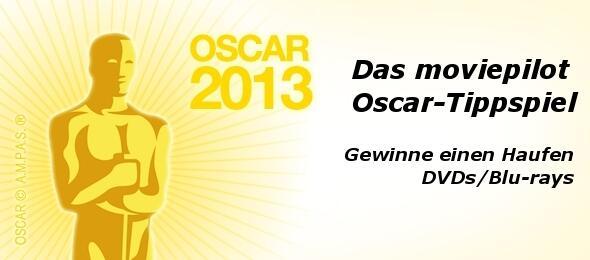 moviepilot Oscar-Tippspiel
